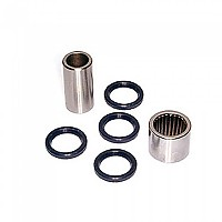 [해외]ENDURO BK5934 Suspension Needle Bearings 1138173615 Silver / Black