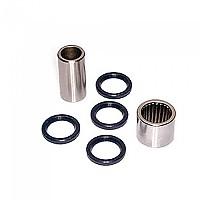 [해외]ENDURO BK5940 Suspension Needle Bearings 1138173617 Silver / Black