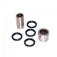 [해외]ENDURO BK5942 Suspension Needle Bearings 1138173618 Silver / Black