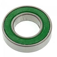 [해외]ENDURO S6806 2RS BB30 Steel Bottom Bracket Bearings 1138173650 Silver / Green