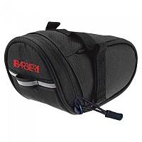 [해외]PNK Saddle Bag With 3 Velcros 1138211377 Black