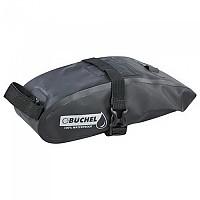 [해외]BUCHEL Saddle Bag 1.5L 1138215574 Black