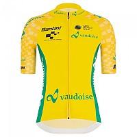 [해외]산티니 Tour De Suisse 2021 Karma EVO Leader Jersey 1138046083 Yellow