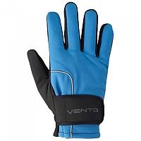 [해외]PNK Winter Long Gloves 1138198610 Blue / Black