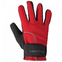 [해외]PNK Winter Long Gloves 1138198611 Red / Black