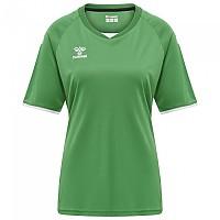 [해외]험멜 Core Volley Short Sleeve T-Shirt 3138056104 Jelly Bean
