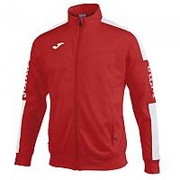 [해외]조마 Champion IV Jacket 3136297860 Red / White