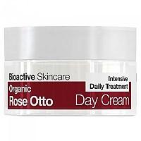 [해외]DR. ORGANIC Rose Otto Day Cream 50ml 4138036265 White / Red