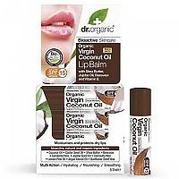 [해외]DR. ORGANIC Virgin Coconut Oil 5.7 ml 4138036375 Beige
