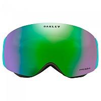 [해외]오클리 Flight Deck M Prizm Snow Ski Goggles 4138157372 Celeste