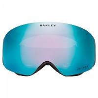 [해외]오클리 Flight Deck M Prizm Snow Ski Goggles 4138157373 Posiedon