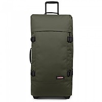 [해외]이스트팩 Tranverz 121L Trolley Crafty Olive