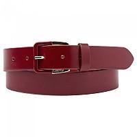 [해외]리바이스 FOOTWEAR Layered Belt Brown