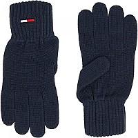 [해외]타미 진 Basic Gloves Twilight Navy