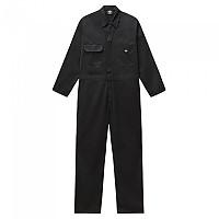 [해외]DICKIES Haughton Jumpsuit Black