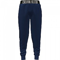 [해외]캘빈클라인 언더웨어 Intense Power Joggers Pyjama Blue Shadow W / White
