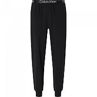 [해외]캘빈클라인 언더웨어 Structure lounge Joggers Pyjama Black
