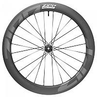 [해외]ZIPP 404 Firecrest Carbon Tubeless Road Front Wheel 1138224465 Black