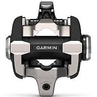 [해외]가민 Rally XC Left Sensing Pedal Body 1138129040 Black / Silver