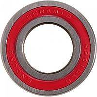 [해외]ENDURO CH6806 LLB BB30 세라믹 Bearings 1138173625 Silver / Red