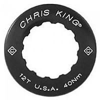 [해외]CHRIS KING R45 11t Campagnolo Lockring 1138219335 Black