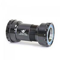 [해외]WHEELS MANUFACTURING 스램 Dub PF30 29 mm Bottom Bracket Cups 1138157357 Black