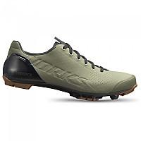 [해외]스페셜라이즈드 S-Works Recon Lace MTB Shoes 1138222643 Oak Green