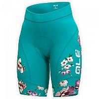 [해외]ALE Fiori Bib Shorts 1137991057 Green