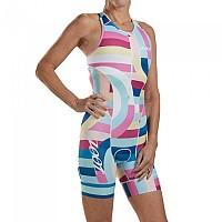 [해외]ZOOT LTD Short Sleeve Trisuit Sleeveless Trisuit 1138220731 Riviera