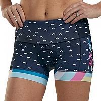 [해외]ZOOT LTD Tri 4 ´´ Shorts 1138220744 Riviera