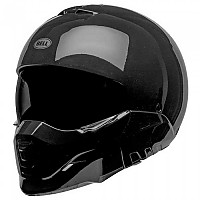 [해외]BELL Broozer Convertible Helmet 9138217139 Black