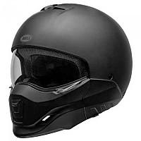 [해외]BELL Broozer Convertible Helmet 9138217141 Matte Black