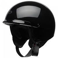 [해외]BELL Scout Air Open Face Helmet 9138217209 Black