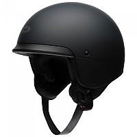 [해외]BELL Scout Air Open Face Helmet 9138217210 Matte Black
