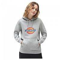 [해외]DICKIES Icon Logo Hoodie 9138164410 Grey Melange