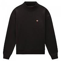 [해외]DICKIES Oakport High Neck Sweatshirt 9138164435 Black