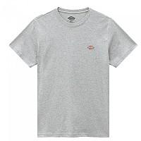 [해외]DICKIES Mapleton Short Sleeve T-Shirt 9138164442 Grey Melange