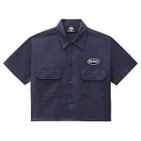 [해외]DICKIES Saxman Shirt 9138164714 Navy Blue