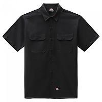 [해외]DICKIES Work Short Sleeve Shirt 9138164281 Black