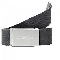 [해외]DICKIES Brookston Belt 9138164385 Charcoal Grey