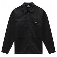 [해외]DICKIES Funkley Long Sleeve Shirt 9138164503 Black