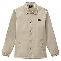 [해외]DICKIES Oakport Coach Jacket 9138164513 Khaki