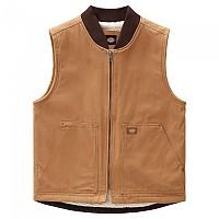 [해외]DICKIES DC Vest 9138164552 Brown Duck