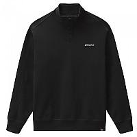 [해외]DICKIES Loretto Placket Sweatshirt 9138164692 Black