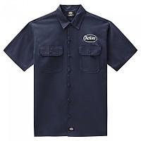 [해외]DICKIES Saxman Shirt 9138164713 Navy Blue