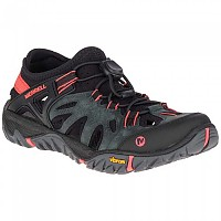[해외]머렐 All Out Blaze Sieve Sandals Refurbished 4138223714 Dark Slate