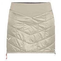[해외]살레와 Sesvenna Tirol Wool Responsive Skirt 4138222899 Oatmeal / Black Out