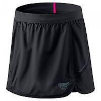 [해외]다이나핏 Alpine Pro 2 In 1 Skirt 4138231481 Black Out / Magnet
