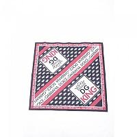 [해외]돌체앤가바나 Handkerchief Black 2