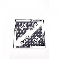 [해외]돌체앤가바나 Handkerchief Black 3